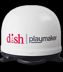 Playmaker - Outdoor TV - Goodland, KS - Sunflower Satellite Sales - DISH Authorized Retailer